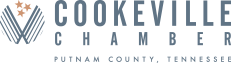 Cookeville Chamber logo