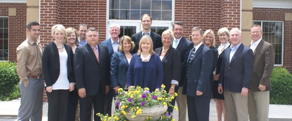 2015 Chamber Ambassadors