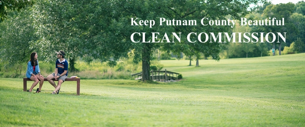 Keep Putnam County Beautiful Clean Commission