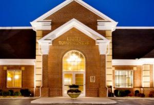 Leslie Town Center