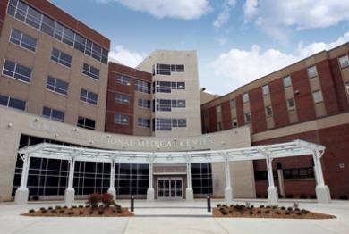 Cookeville Regional Medical Center